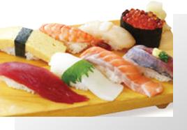 sushi japanese tokyo