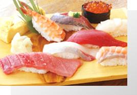 sushi japanese ginza