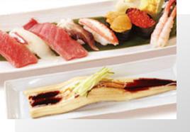sushi tokyo japan
