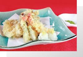 tempura japan tokyo