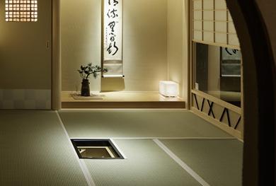 japanese rental room